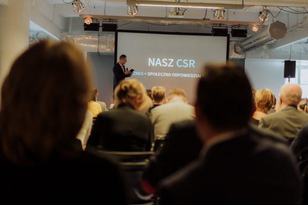 CSR-agencja